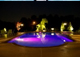 POOL LIGHTING PAGE ICON