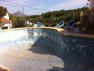 Denia Swimming Pool